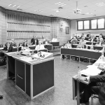 Solvay's Accelerated Management Programme in Luxembourg