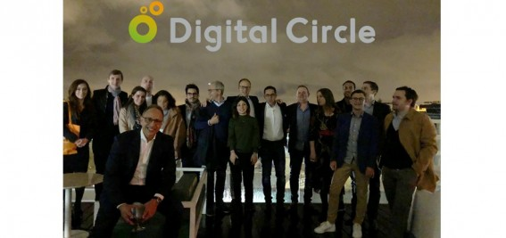 "Le Digital Circle ""SumIT'up!"" au Portugal"