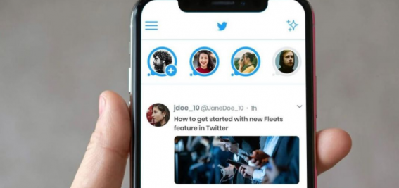 Twitter will end Fleets feature, its competitor to Facebook, Snapchat and Instagram Stories