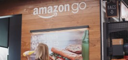 Amazon Go va se déployer en Europe