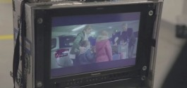 "Le making of de la campagne ""Trip"" de Luxair"