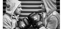 Knock It Out 2 : tentez de remporter vos pass VIP