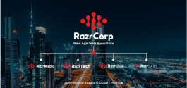RazrCorp, Luxembourg Expands to Dubai to Cater to The MENA Region