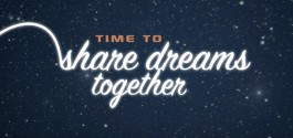 """Time to share dreams together"" : Losch fait appel à ID+P"