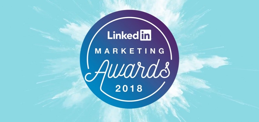 Une nouvelle édition des LinkedIn Marketing Awards