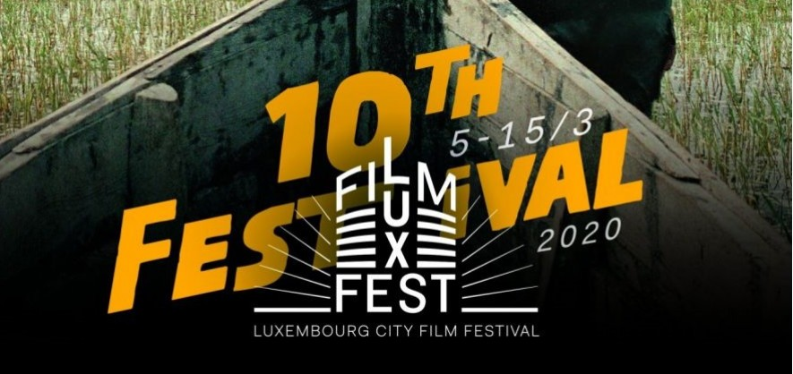 LuxFilmFest : Home Edition