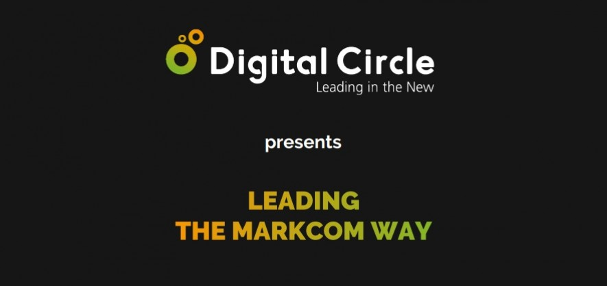 Leading the Marcom way @ Web Summit