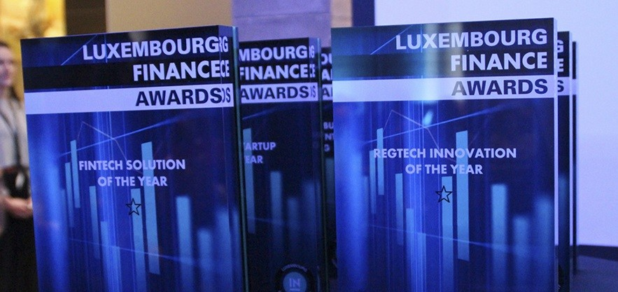 "Qui remportera le prix de ""Best Marketing Campaign in Finance"" ?"