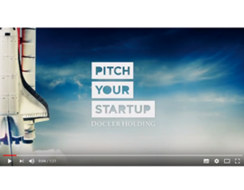 Take a look at Pitch Your Start-Up 2018