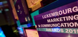 Luxembourg Marketing & Communication Awards: derniers jours pour poser sa candidature