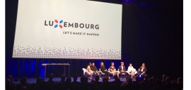 "La signature ""Luxembourg - Let's make it happen"" récompensée"