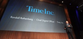 Meredith Corporation rachète le groupe de presse Time
