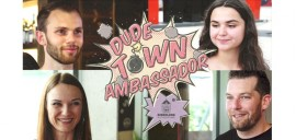 #Dudetownambassadors : le « User Generated Content »  pour faire rayonner Dudelange