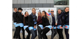 "Street Marketing : une premiere ""Fête du Slip"" au Luxembourg"