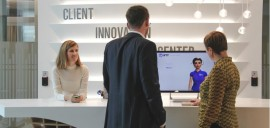 NTT Ltd. inaugure son premier Client Innovation Center (CIC) en Europe