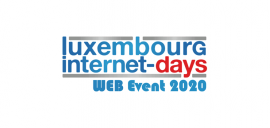 Luxembourg Internet Days 2020